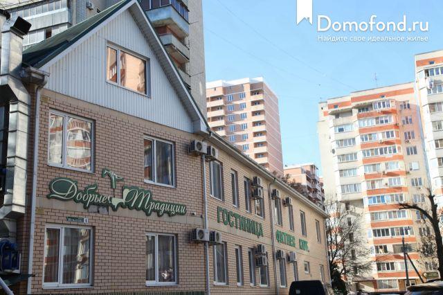222dddfacf3b6 Купить магазин в городе Краснодар, продажа коммерческой недвижимости ...